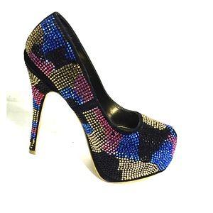 ALBA heels
